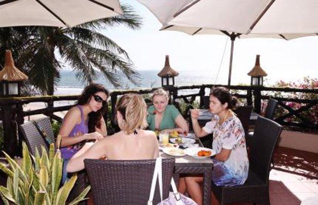 фото Seahorse Resort & Spa 111966554