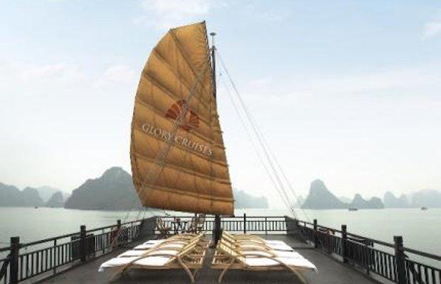 фото Halong Glory Cruise 111967099