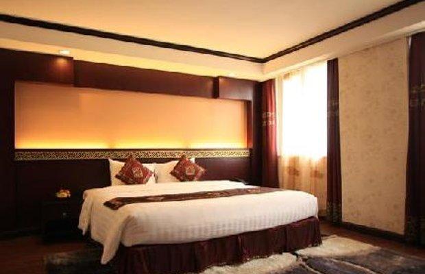 фото La Belle Vie Hotel 111967323