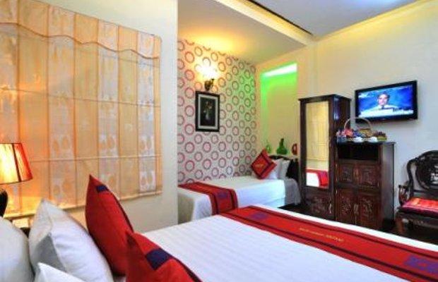 фото Hanoi 3B Hotel 111967527