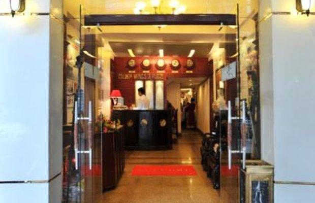 фото Hanoi 3B Hotel 111967578