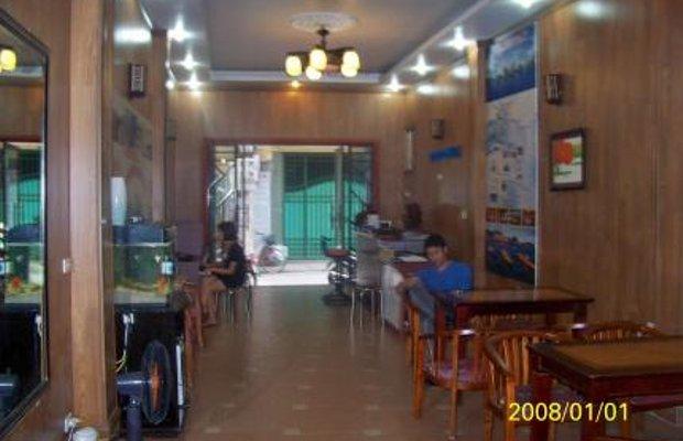 фото Hanoi Tony`s Hotel 111967697