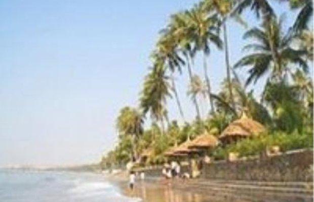 фото Hoang Ngoc Beach Resort 111968093