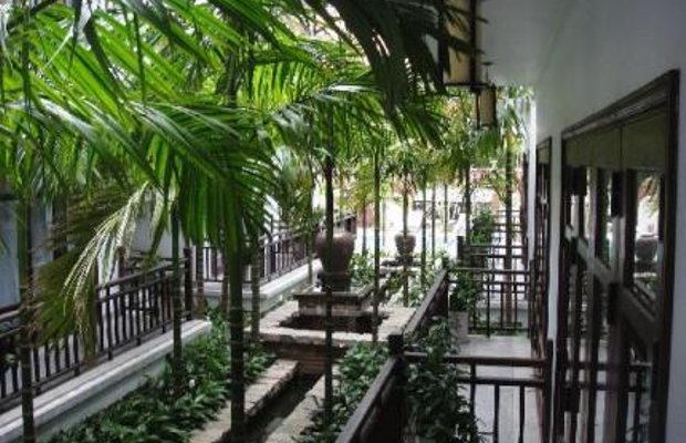 фото Southern Hotel & Villas Hoi An 111968137