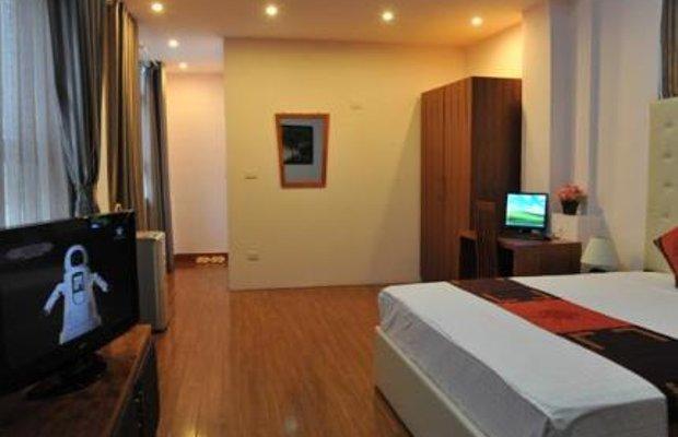 фото Hanoi Grand Hotel 111968254