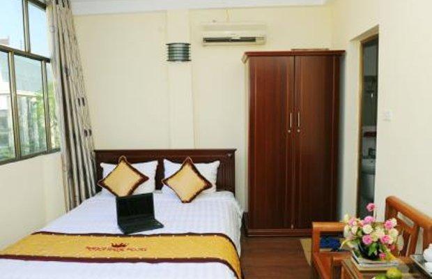 фото Hanoi Ideal Hotel 111968278