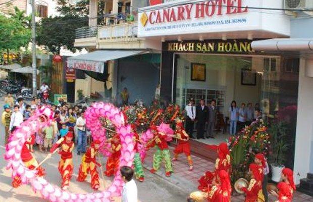 фото Canary Hotel 111969082