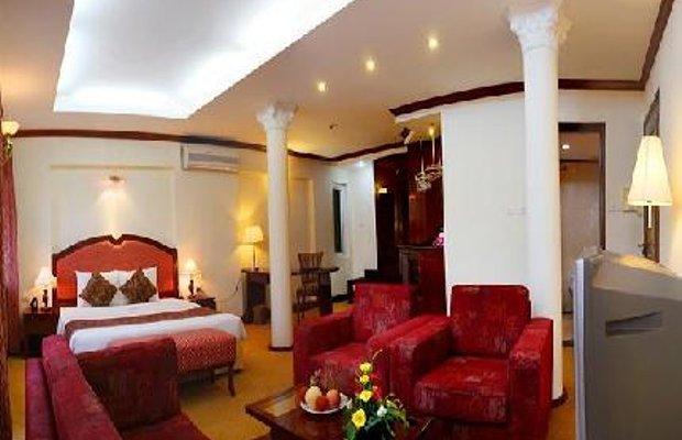 фото Hoa Binh Palace Hotel 111971482