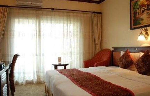 фото Hoa Binh Palace Hotel 111971500