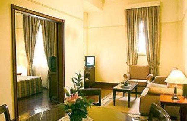 фото Dalat Hotel Du Parc 111971821