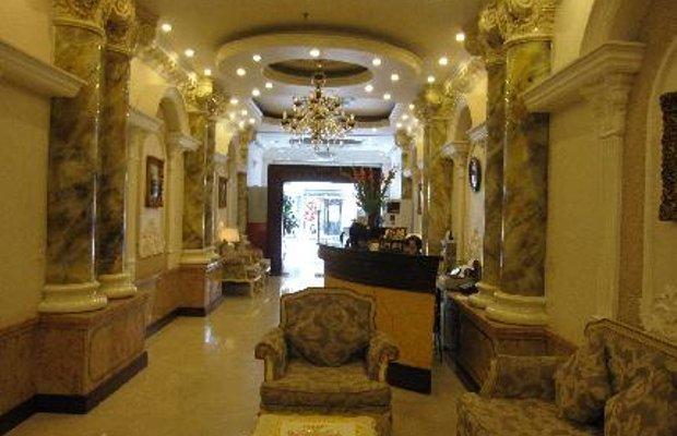 фото Hanoi Elegance Sapphire Hotel 111971898