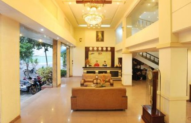 фото Dai A Hotel 111972752