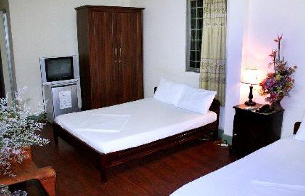 фото Camellia Hotel 6 111973063