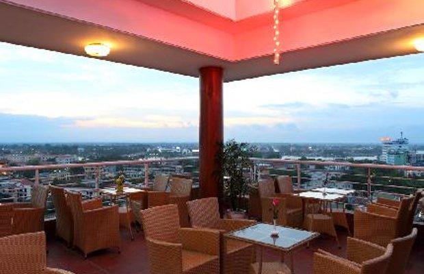 фото Camellia Hue Hotel 111973084