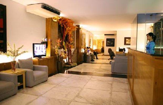 фото Boss Hanoi Hotel 111973254