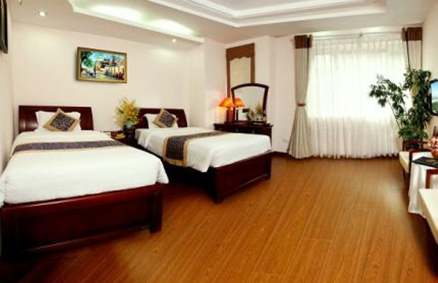 фото Golden Lake View Hotel 111973359