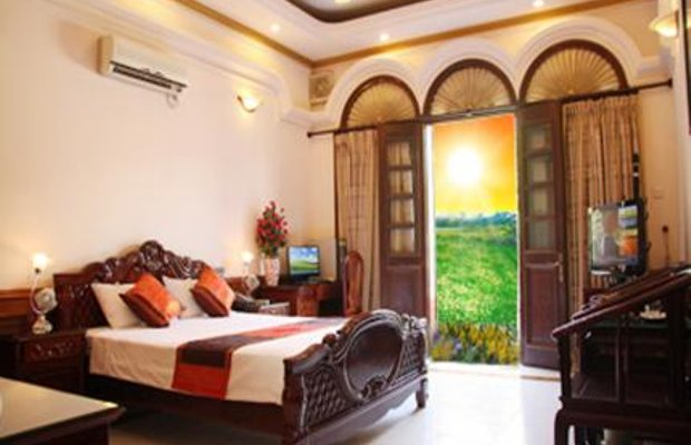 фото Hanoi Sunrise Hotel 111973634