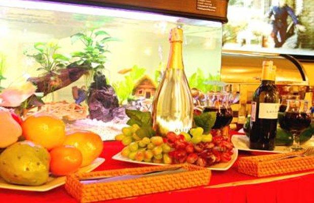 фото Hanoi Sunrise Hotel 111973643