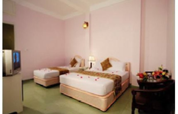 фото New Time Hotel 111974056