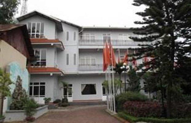 фото Vinh Yen Hotel 1123412431