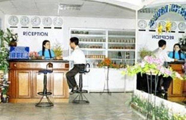 фото Vinh Yen Hotel 1123412438