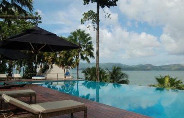 фото The Blue Sky Resort   Ranong 1152646210