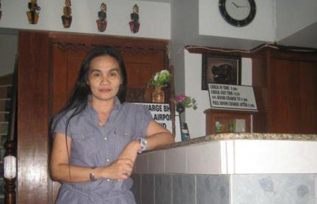 фото Отель The Minotel 116317044