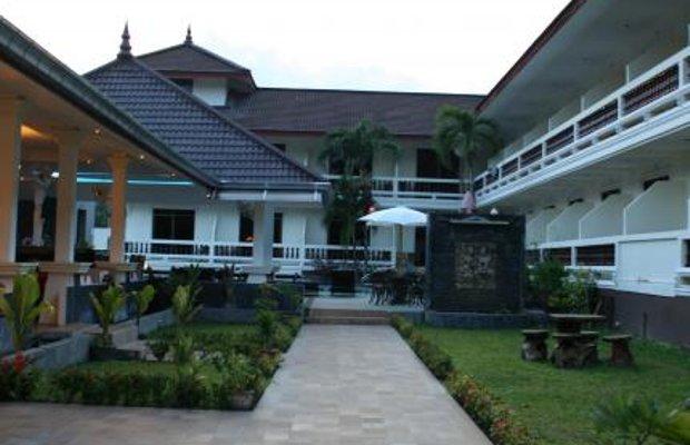 фото Tropical Palm Resort And Spa 116418277