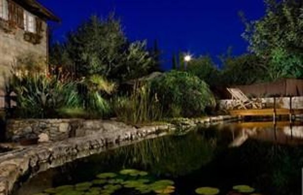 фото Abirim Boutique Hotel Retreat 1180600434