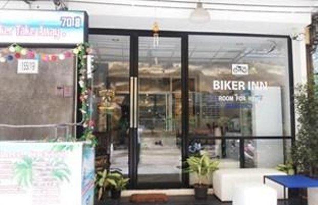 фото Biker Inn Guesthouse Patong 1180606027