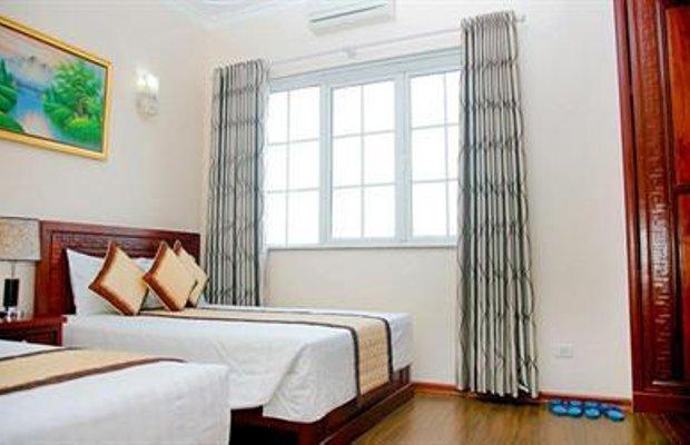 фото Hanoi Serendipity Hotel 118609400