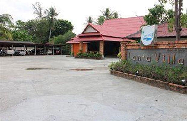 фото Lanta Villa Resort 1201562186