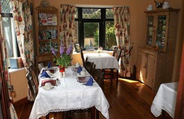 фото Woodview Lodge Bed & Breakfast 12037608