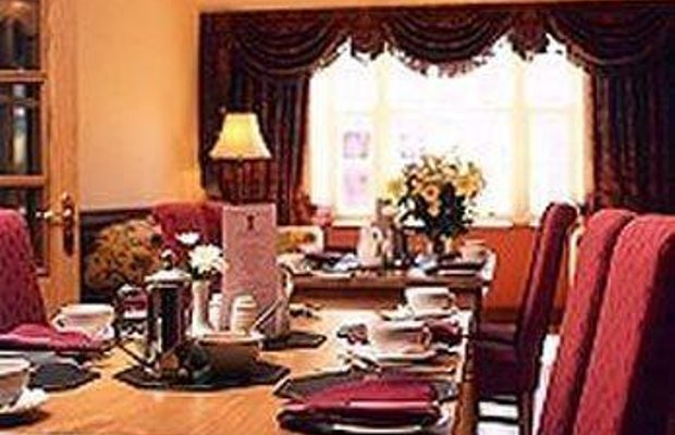 фото Friar`s Lodge 1204194079