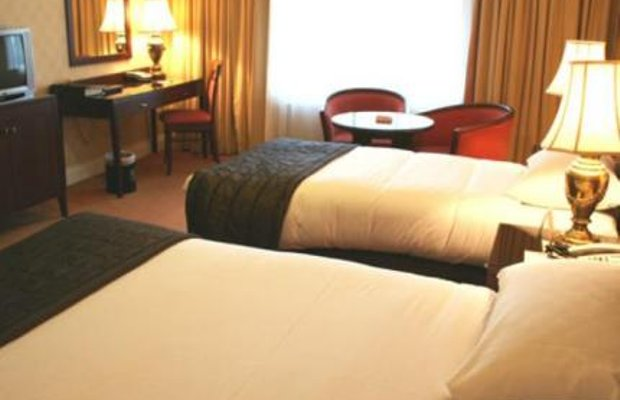 фото Glenroyal Hotel 12049089