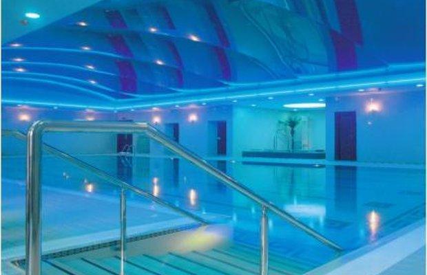 фото Glenroyal Hotel 12049098