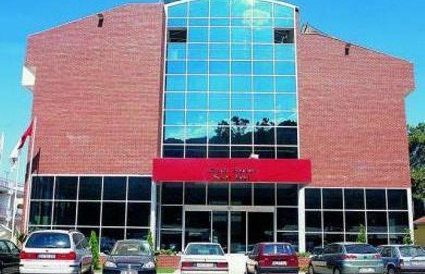 фото Club Hotel Sunbel 1207848644