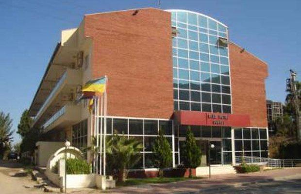 фото Club Hotel Sunbel 1207848645