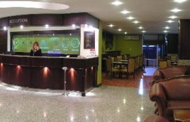 фото Mersin Hoteli 1207858072