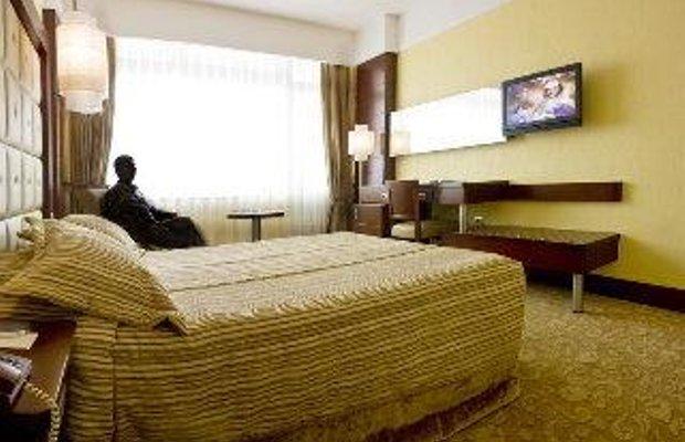 фото Mersin Hoteli 1207858075
