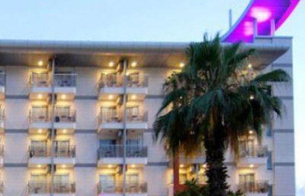 фото Grand Okan Hotel 1207942313