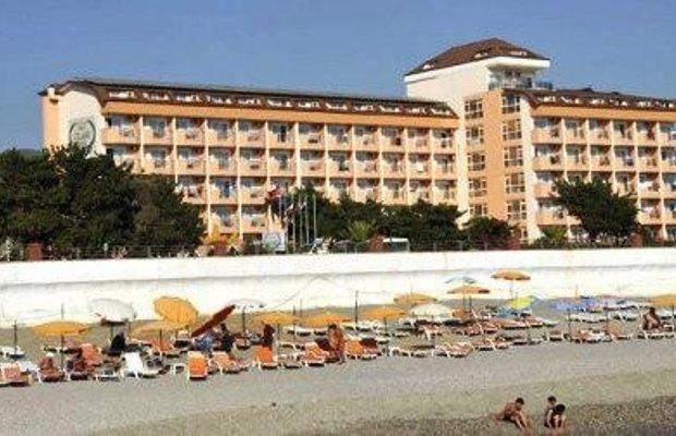 фото First Class Hotel 1207950536