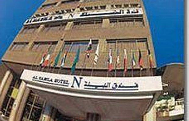 фото AL NABILA HOTEL 1208008886
