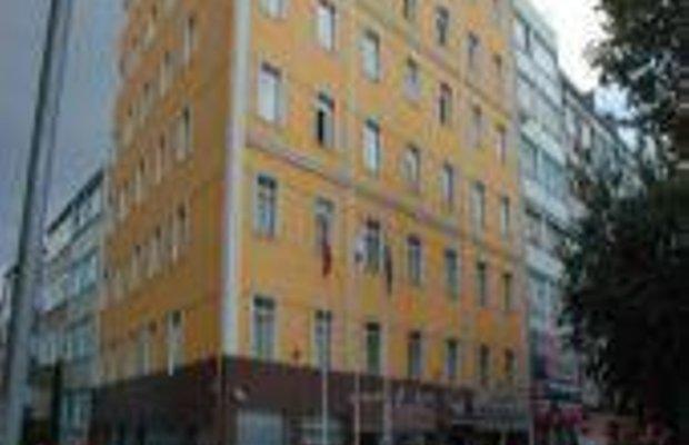 фото C. Sunay Hotel 1208012838