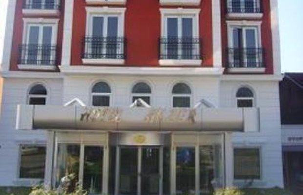 фото Anzer Beach Hotel 1208128197