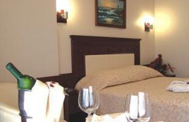 фото Anzer Beach Hotel 1208128199