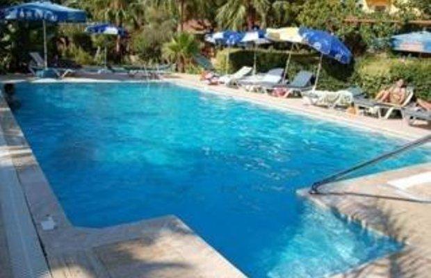 фото Atici Hotel 1208137836