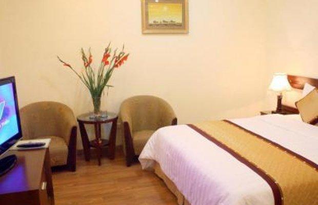 фото Hanoi Luxury Hotel 1208202119