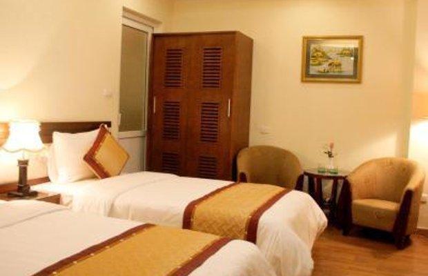 фото Hanoi Luxury Hotel 1208202120