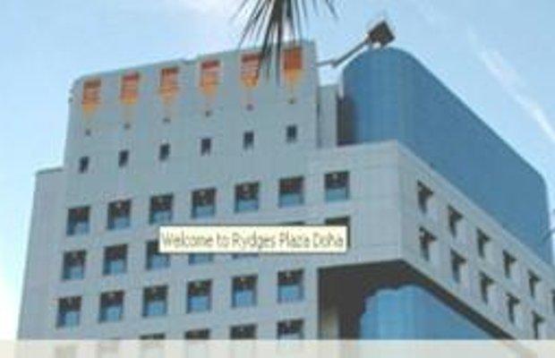 фото Rydges Plaza Doha 1208221489